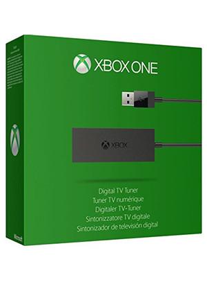 Tuner telewizji cyfrowej do Xbox One za ok. 46zł @ Base