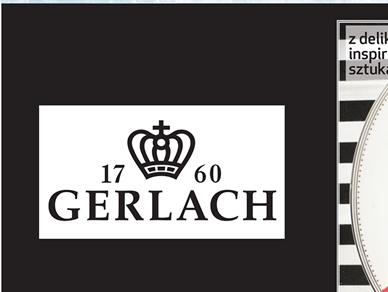 Komplet 24 sztućców marki Gerlach za 222zł @ Lidl