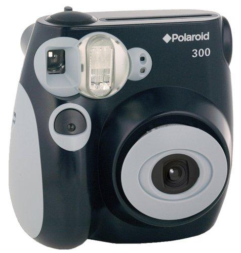 Polaroid PIC-300 za ok. 250zł (zdjęcia natychmiastowe) @ Amazon.de