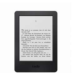 Amazon Kindle 7 z reklamami za ok.250 zł @ Amazon.de