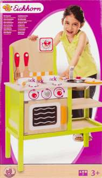 Eichhorn, kuchnia dla dzieci.ROSSMANN