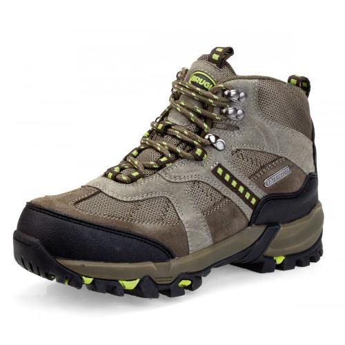 Buty trekkingowe damskie BRUGI