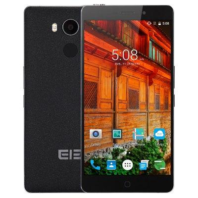 Elephone P9000 z 4 GB RAM, 32 GB ROM @Gearbest
