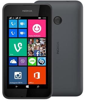 Nokia Lumia 530 za 199zł !!! (299zł - 100zł cashback Microsoft) @ X-Kom