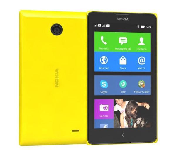 Nokia X Dual Sim za 199zł @ OleOle