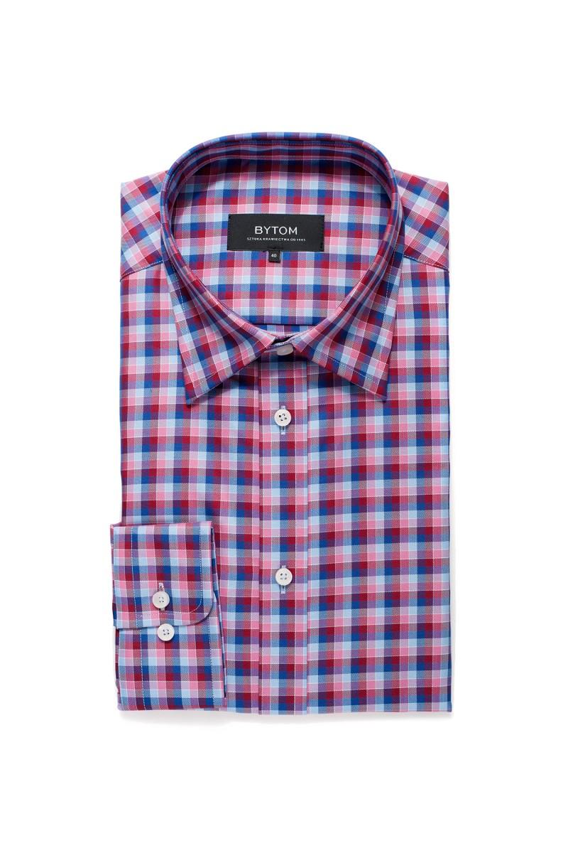40% rabatu przy zakupie dwóch koszul @ Bytom