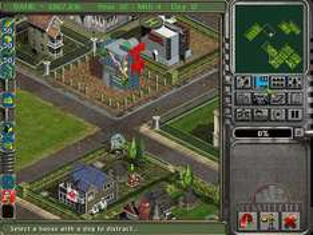 Constructor klasyczna gra za darmo na GOG
