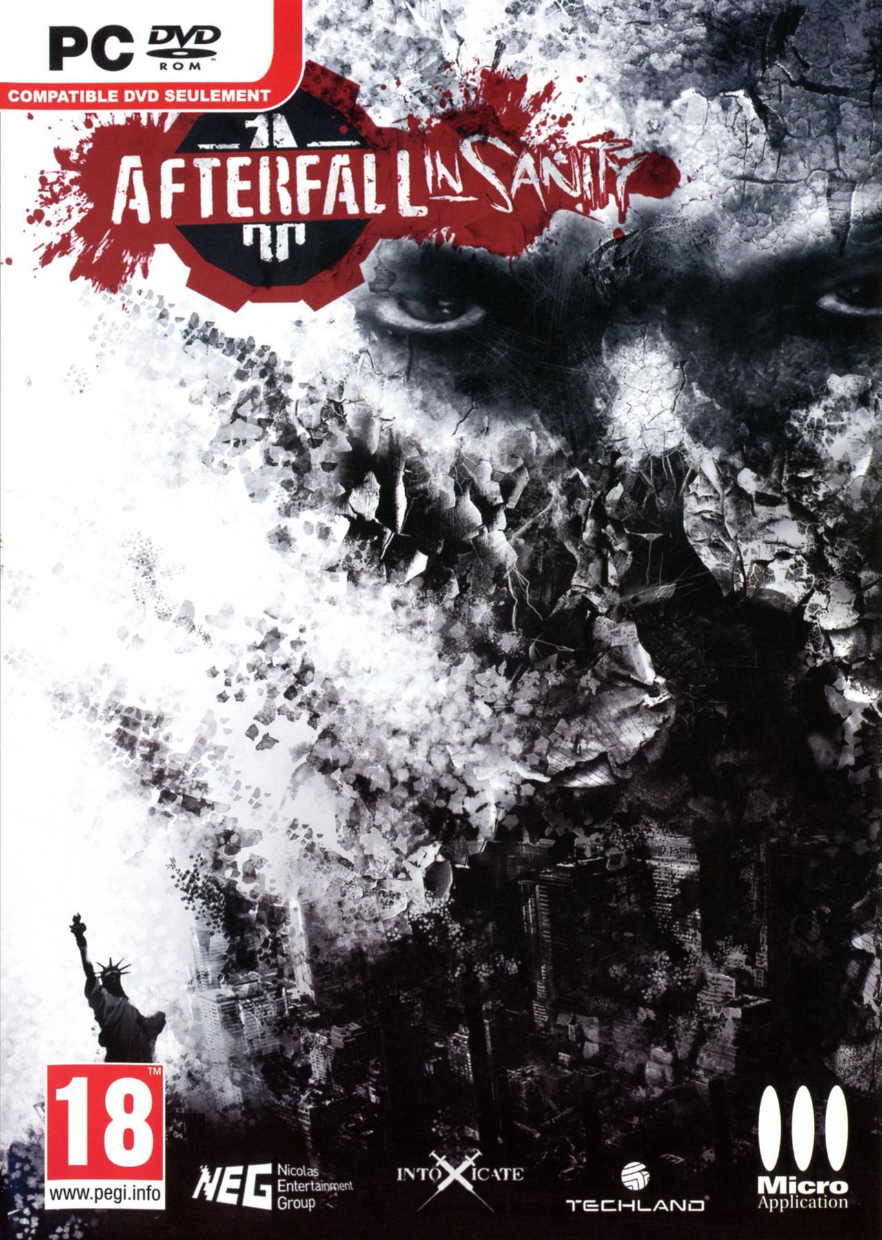 Afterfall: InSanity (Extended Edition) za DARMO @ sharewareonsale