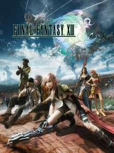FINAL FANTASY XIII (PC, Steam) ~ 22zł @ Square Enix