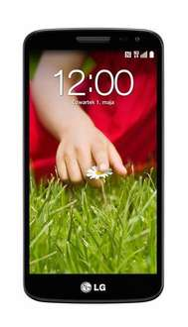 LG G2 MINI BLACK+16GB SDHC za 679zł @ Allegro