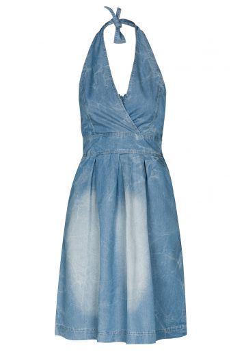Dżinsowa sukienka za 49,99zł @ Denimbox