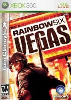 Tom Clancy's Rainbow Six: Vegas  [Xbox 360 - cyfrowo] za ~4,40zł @ GamesDeal