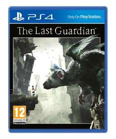The Last Guardian [Playstation 4] za 113,50zł @ GameSeek