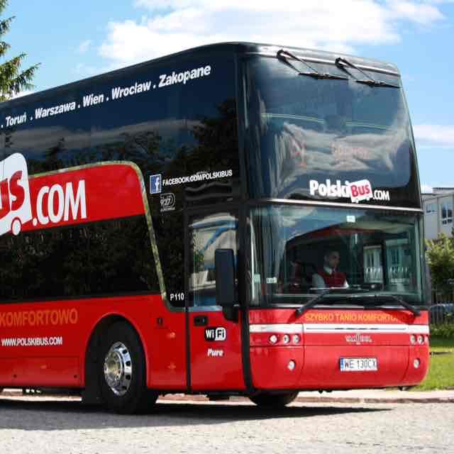 Polskibus na walentynki 2 w cenie 1