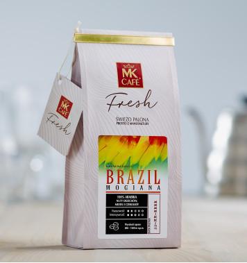 MK Cafe fresh - ponownie DARMOWA DOSTAWA 8-9.02
