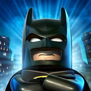 2 x Lego Batman Android/IOS