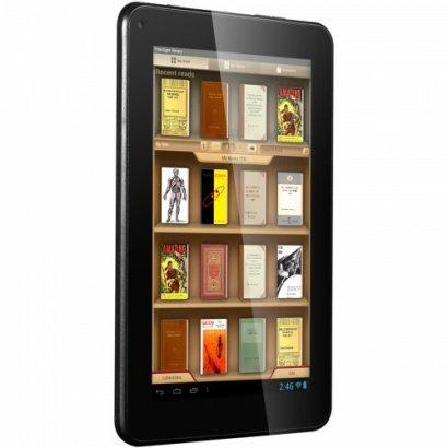 Tablet/czytnik PRESTIGIO PER5574BC za 149zł @ Merlin.pl
