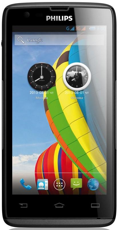Smartfon PHILIPS Xenium W6500 za 549zł (150zł TANIEJ) @ Electro.pl