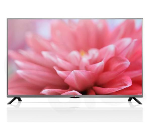 Telewizor 42' LED LG 42LB5500  za 1190zł @ OleOle!