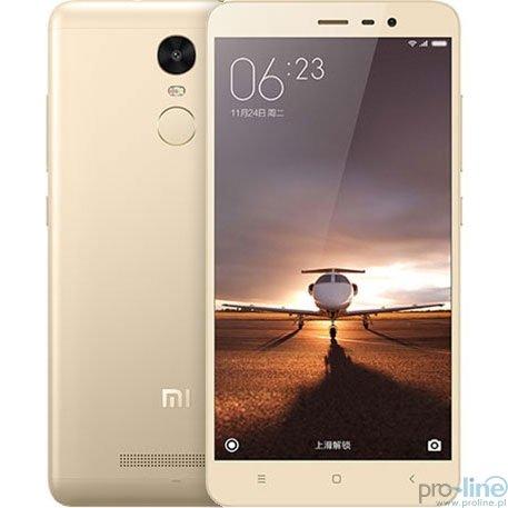 Xiaomi Redmi Note 3 Pro 3/32, Wersja Europejska CE, Kate, B20 LTE 800 Mhz, 24 mc gwarancja