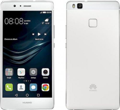 "Smartfon Huawei P9 Lite (5.2"" Full HD, Kirin 650, 2GB RAM, 16GB pamięci, Android 6.0, Aparat 13MP, Dual Sim) za 879zł z dostawą @ Morele"