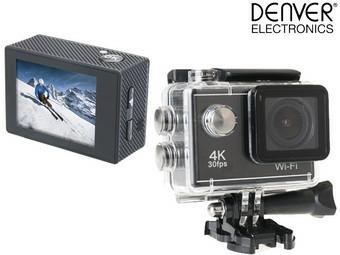 Kamera Denver wifi 4k