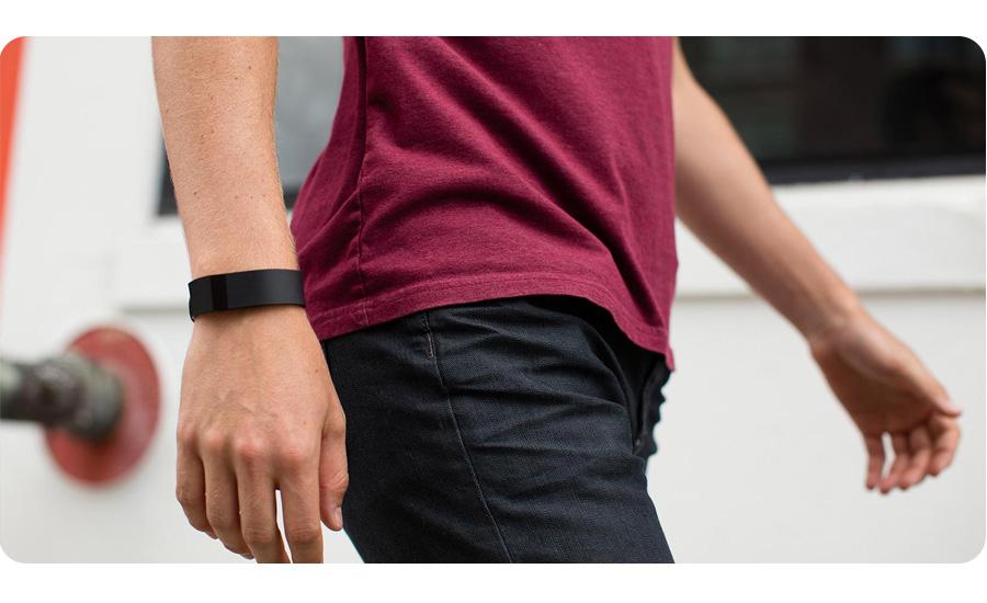 Zegarek sportowy FitBit Charge HR (opaska z wbudowanym czujnikiem tętna) taniej o 250zł @ X-kom