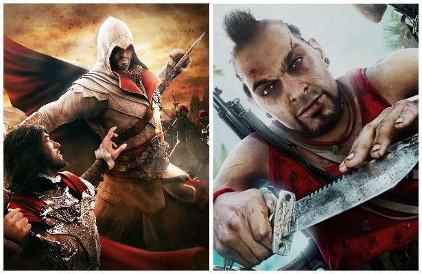Far Cry 3 i Assassins Creed Brotherhood w następnym numerze CD Action