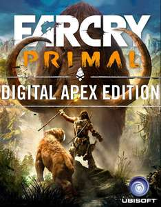 Far Cry Primal Apex Edition (PL) [PC, Uplay] @ Gry-Online