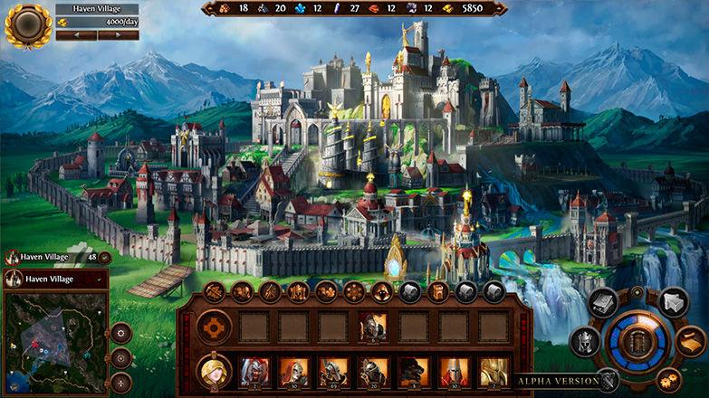 HEROES OF MIGHT & MAGIC 7 VII bezpośrednio od UBISOFT.