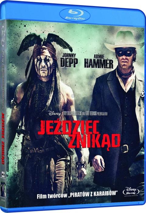 Wyprzedaż filmów na Blu-ray od 19zł @ Agito.pl
