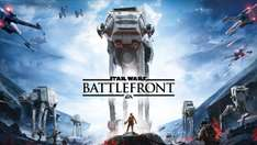 STAR WARS Battlefront – Edycja Specjalna PS4 - Playstation Store
