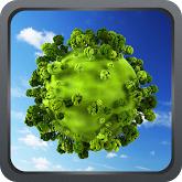 Aplikacja Tiny Planet FX Pro za 50 groszy @Google Play
