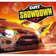 Dirt Showdown za 1.49 euro steam