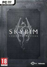 The Elder Scrolls V 5: Skyrim Legendary Edition