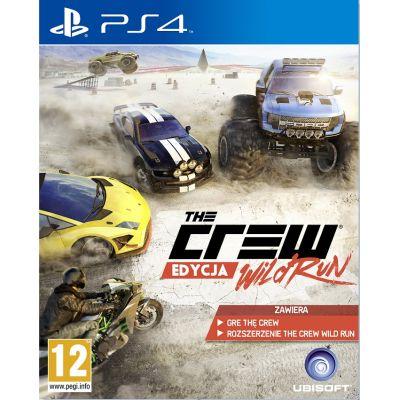 The Crew - Wild Run za 49,99