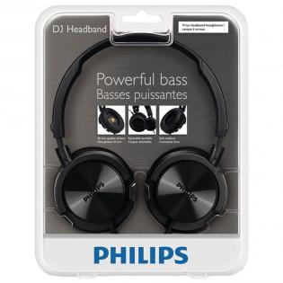 słuchawki Philips SHL3000 za 20,99zł! @ Biedronka
