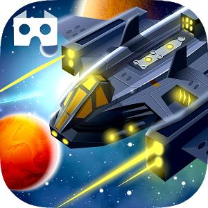 VR Space: The Last Mission za darmo @ Google Play