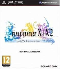 Final Fantasy X/X2 Remastered HD za 89,99zł @ Merlin