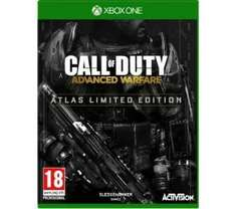 Call Of Duty: Advanced Warfare Atlas Limited Edition Xbox One