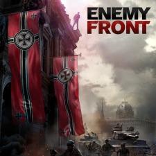 Enemy Front na Playstation 3 przecena ze 149zł na 16,50zł @ Playstation Store