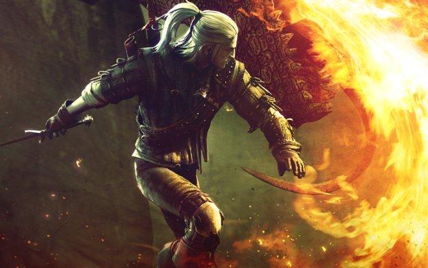 Wiedźmin 2 za darmo @ Xbox Live