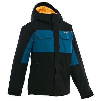 Kurtka dziecięca Forclaz 500 Warm QUECHUA za 79,99zł (50% taniej) @ Decathlon