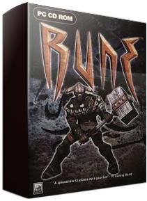 Rune Classic STEAM CD-KEY GLOBAL @G2A