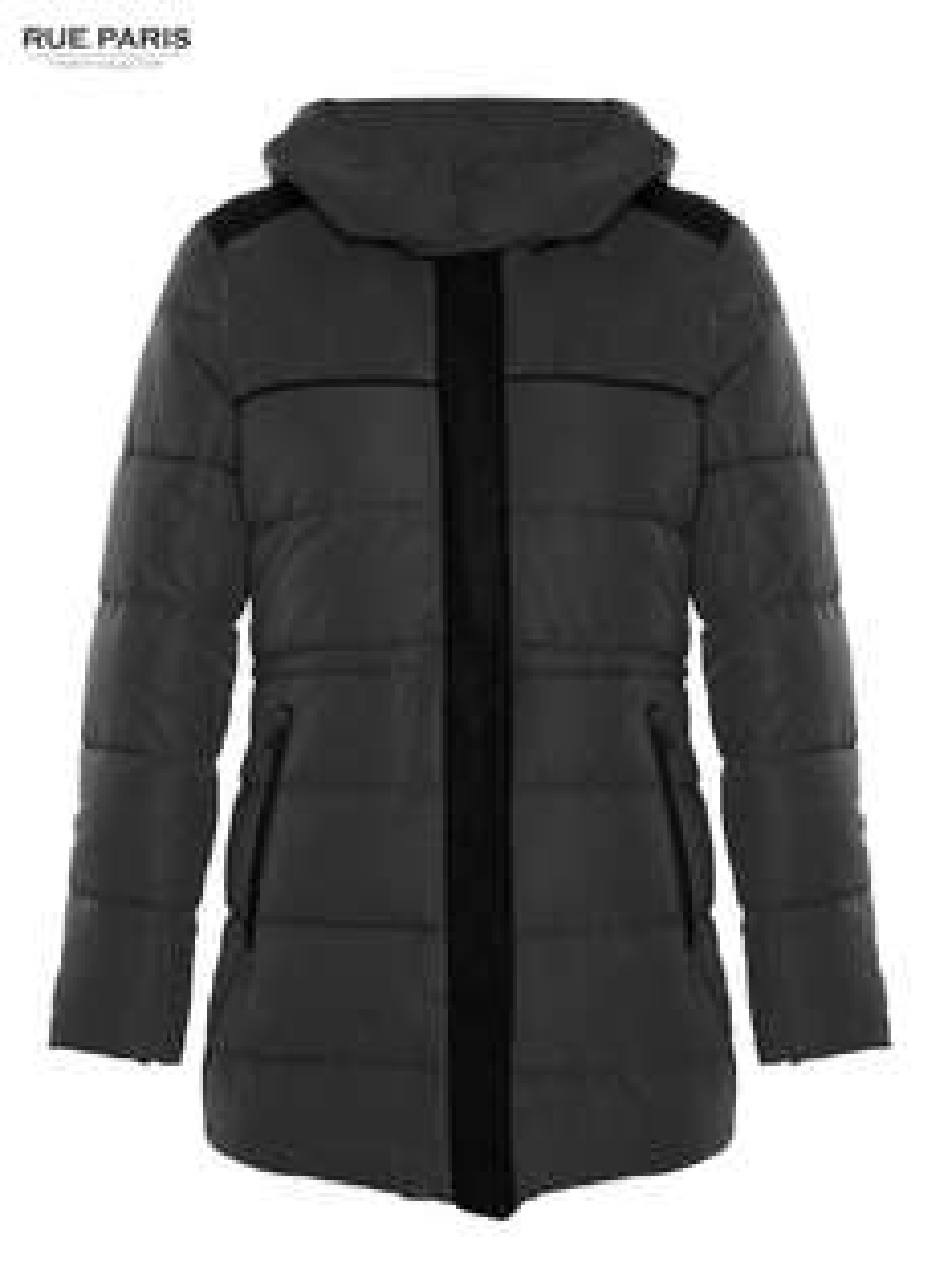 Damska puchowa kurtka za 99,90zł (70% taniej!!) @ Butik