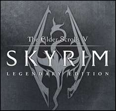 The Elder Scrolls V: Skyrim Legendary Edition za ok. 30zł (PC, Steam) @ Green Man Gaming