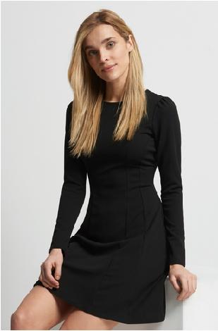Sukienki za 40-50zł (5 modeli, do 80zł taniej) @ Orsay
