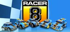 RACER 8 (PC, Steam) za DARMO @ Indie Gala