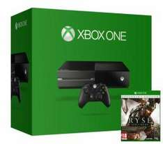 Xbox One + Ryse: Legendary Edition za 1549zł @ Morele