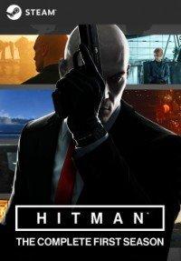 Hitman: The Complete Pierwszy Sezonza ok. 75 złotych w cdkeys